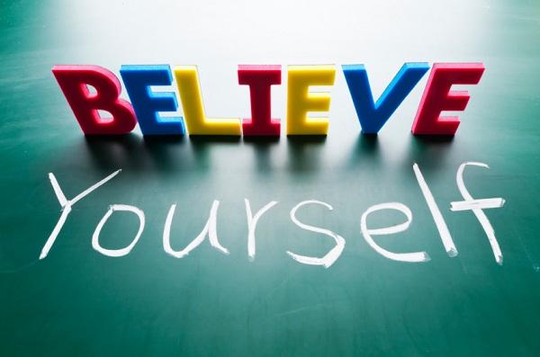 راهکارهای تقویت اعتماد به نفس
