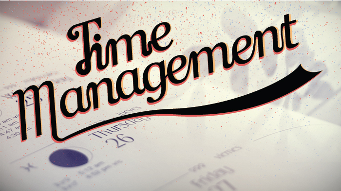 نرمافزار مدیریت زمان